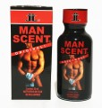 Man Scent Video Head Cleaners are pure and powerful. Manscent will take you there, and back, and there again, for the most vivid moments of your gay adult life. Man Scent  are very popular in European Hotspots.  Man Scent liquid aroma has been around forever, and with good reason -- it works!  Extremely popular in European saunas, Man Scent is a pure and powerful brand .Also comes in 2 smaller size bottles -- 9ml and 15ml.  Same great formula . . . just lots more of it!  Be a man and try some today!