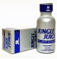 Jungle Juice Platinum  are an extremely smooth and a highly filtered room odorizer. Jungle Juice Platinum Liquid Aroma is one of the highest quality products-distilled for complete purity and 100% strength. If you want the best here it is guys. Triple distillation is the key to the unique formulation known as Jungle Juice Platinum.  Twice as powerful as regular Jungle Juice, J.J. Platinum is a very unique product in that it contains better than 98% pure isobutyl nitrite.  It doesn't get much better than that.