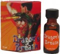 Dragon's Breath - 15ml - 1 bottle boxed
